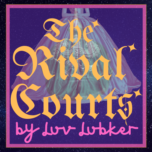 The Rival Courts
